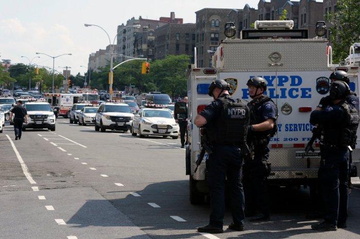Hospital Shooting David Lee Delgado NYTimes