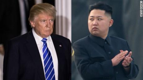 trump-kim-jong-un-split-amanpour- Getty