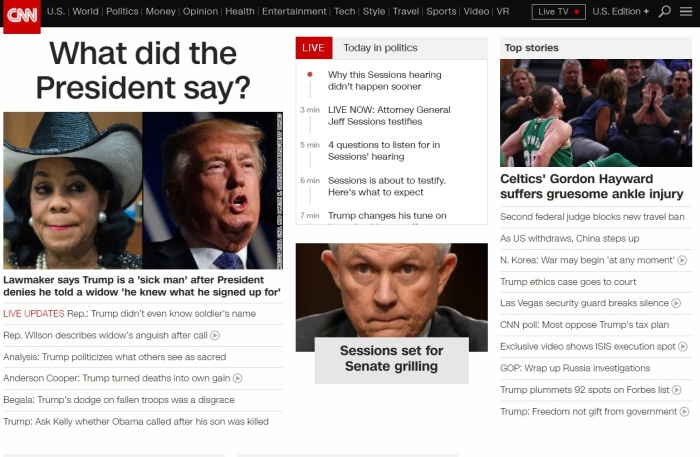 CNN 10.18.17