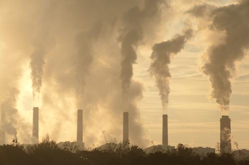Coal-power-plant via Pacific Environment