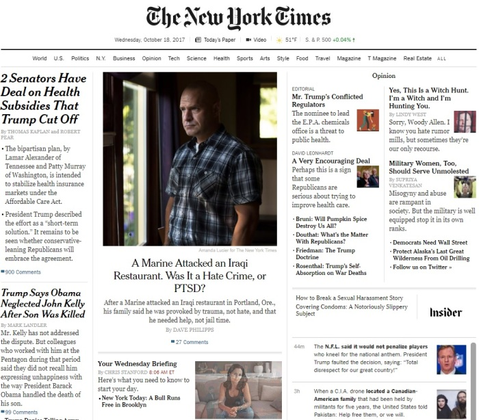 NYTimes 10.18.17