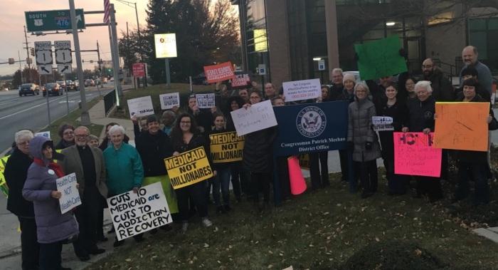 Protesters OFA_PA
