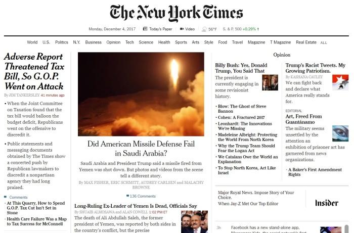 NYTimes Tax Bill 12.4.17