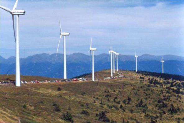 Tauernwindpark wikimedia